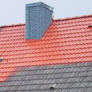 Hydrofugation de toiture en tuiles